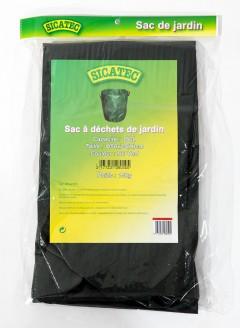 sac à déchets vert 150l