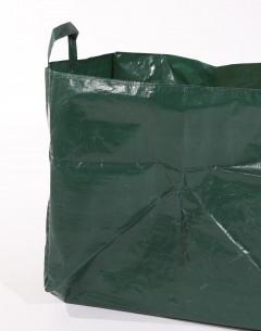 sac à déchets vert 250l