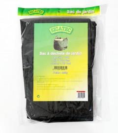 sac à déchets vert 130l