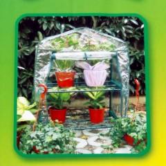 Mini serre jardin