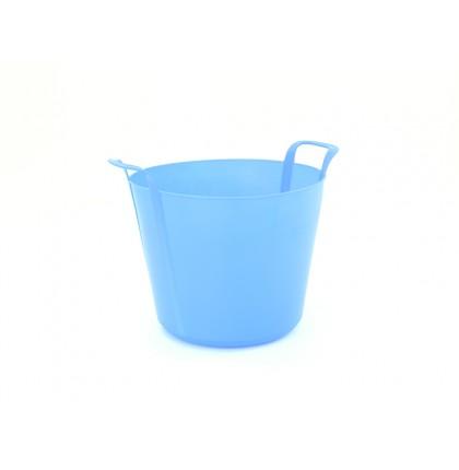 Cabas de jardin plastique 42 litres