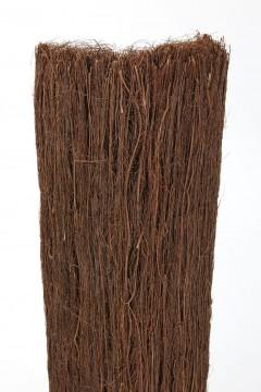 Clôture naturelle en bruyère